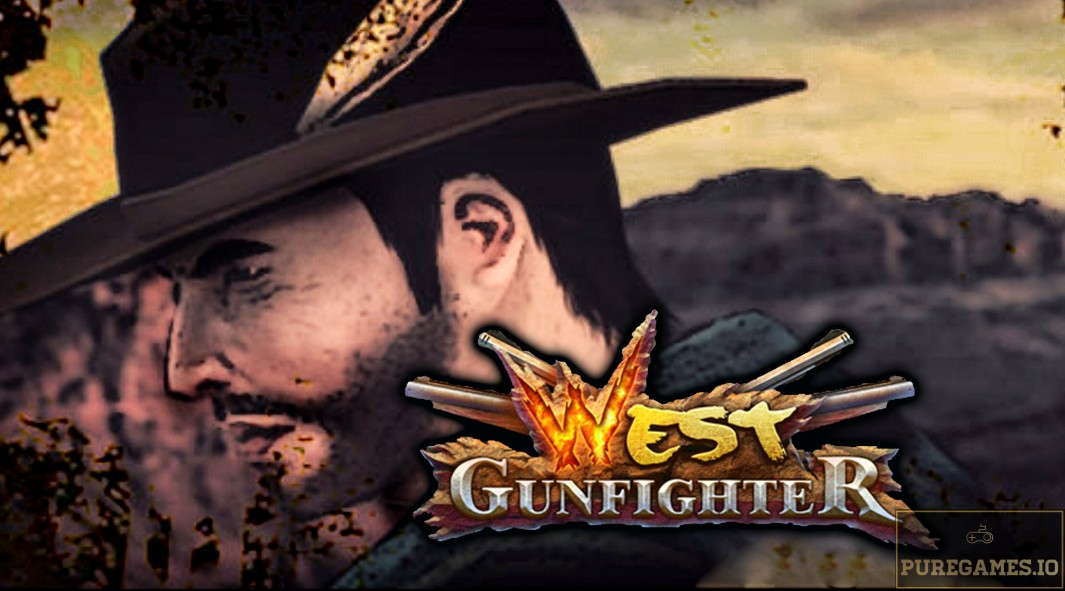 Download West Gunfighter APK - For Android/iOS 11