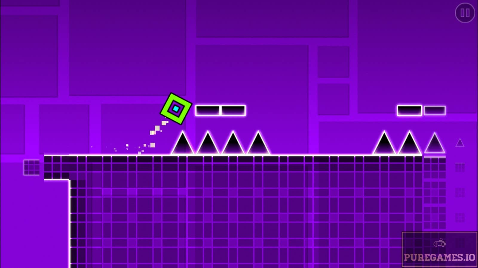 Download Geometry Dash Mod Apk For Android Ios Puregames