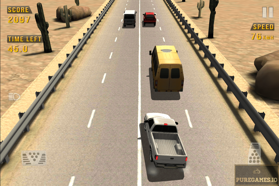 Download Traffic Racer Mod Apk For Android Ios Puregames