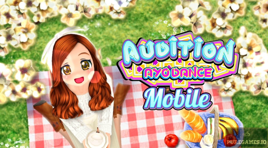 Download AyoDance Mobile MOD APK - For Android/iOS 8