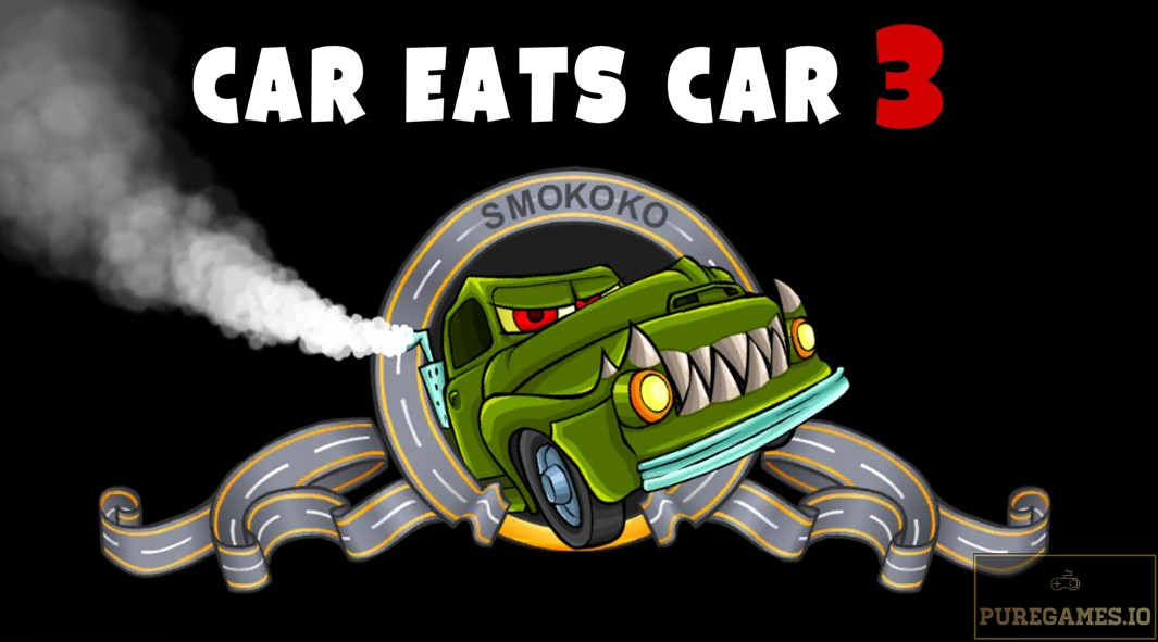 Download Car Eats Car 3 MOD APK - For Android/iOS 10