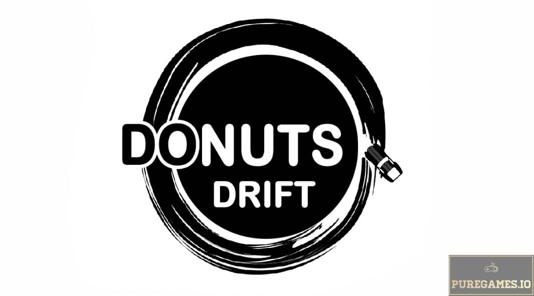 Download Donuts Drift MOD APK - For Android/iOS 3