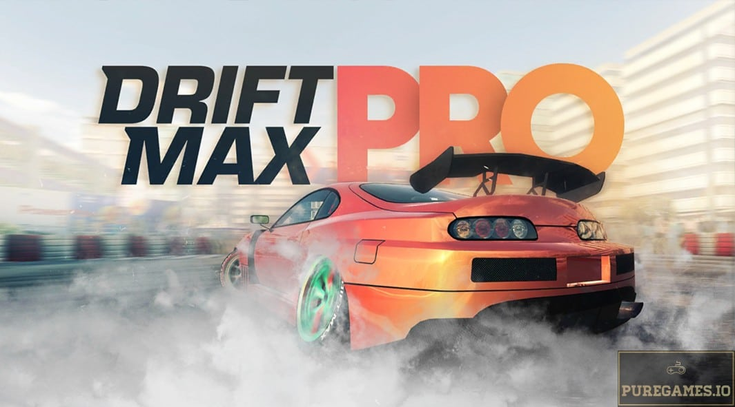 Download Drift Max Pro MOD APK - For Android/iOS 9