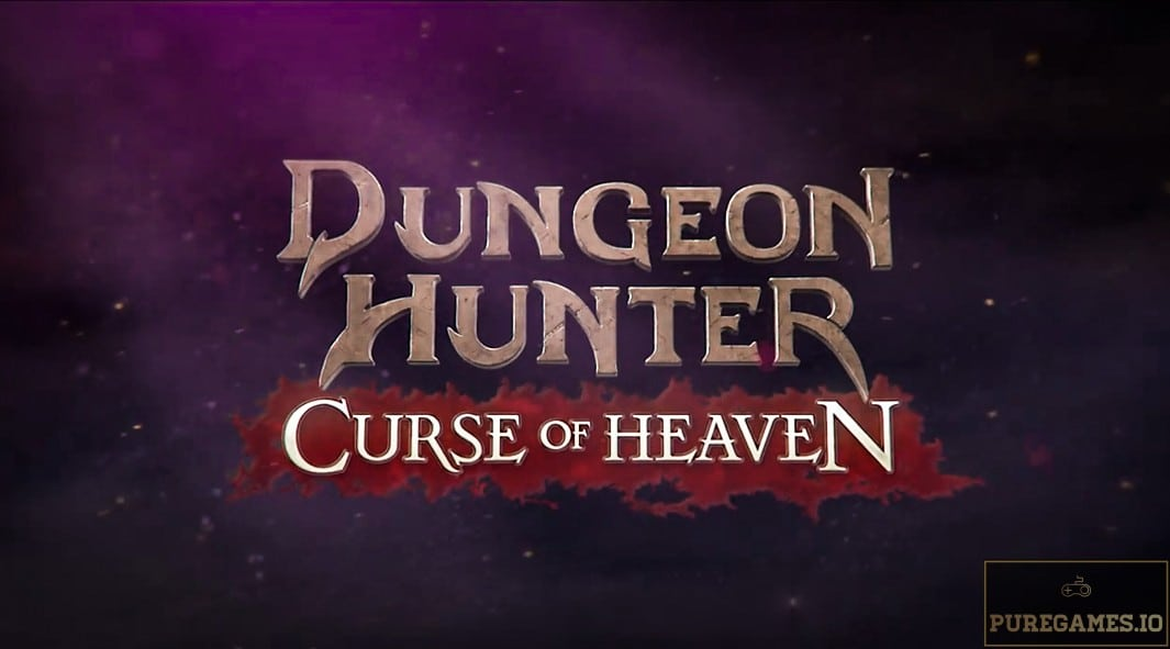 Download Dungeon Hunter: Curse of Heaven MOD APK - For Android/iOS 12