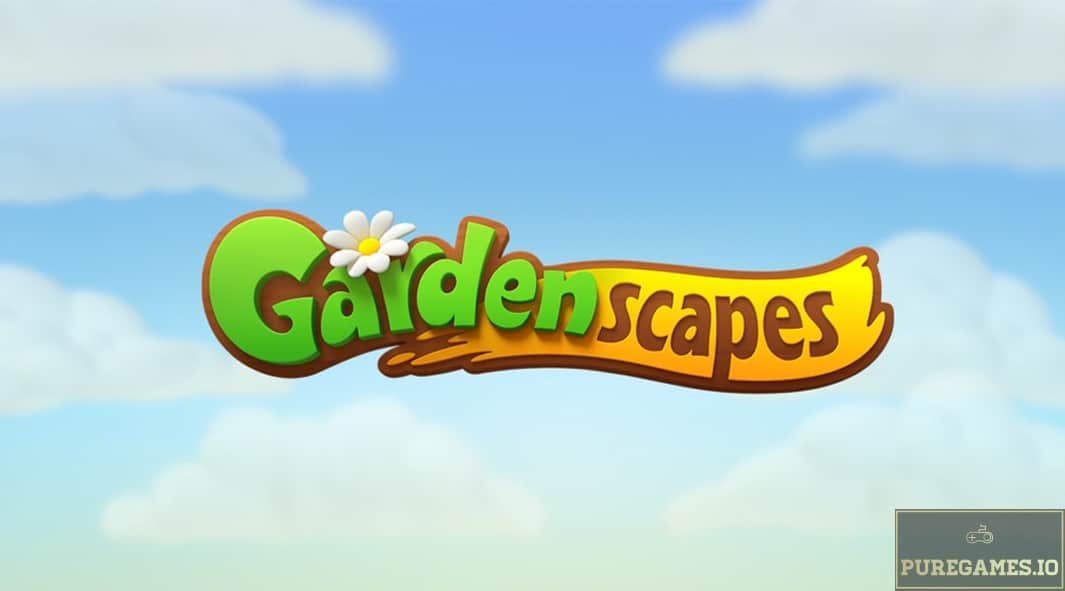 Download Gardenscapes APK - For Android/iOS 4