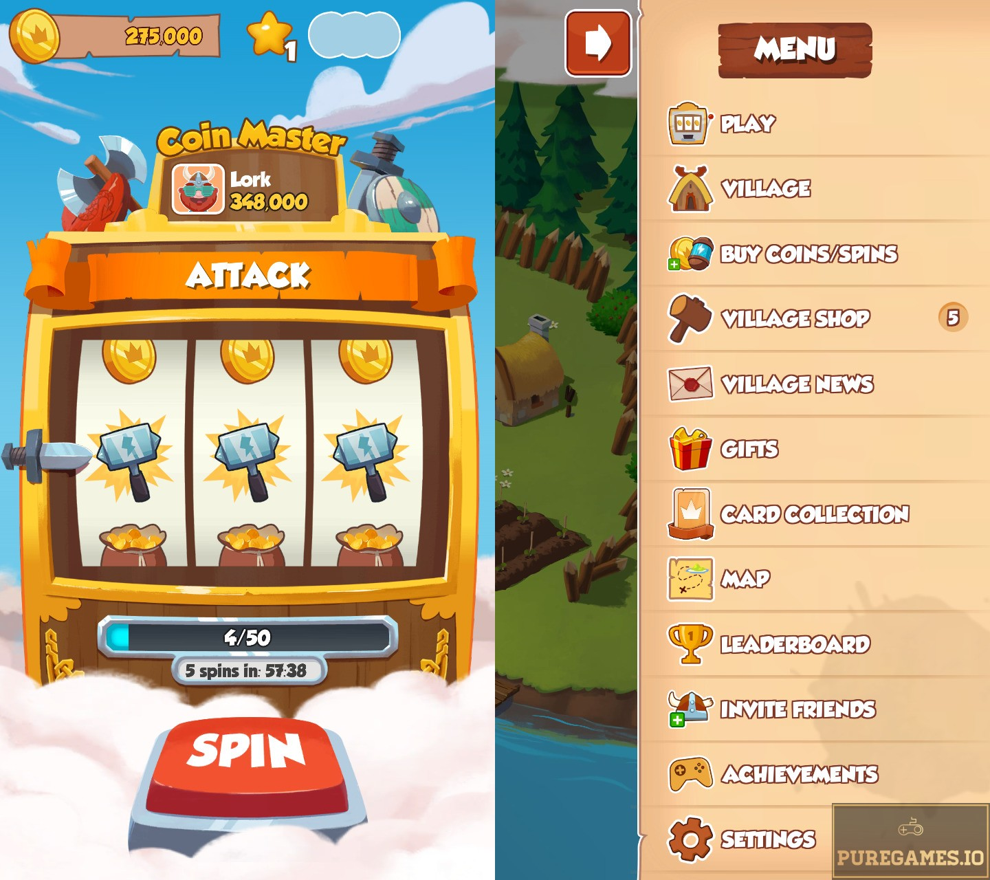coin master mod version free download