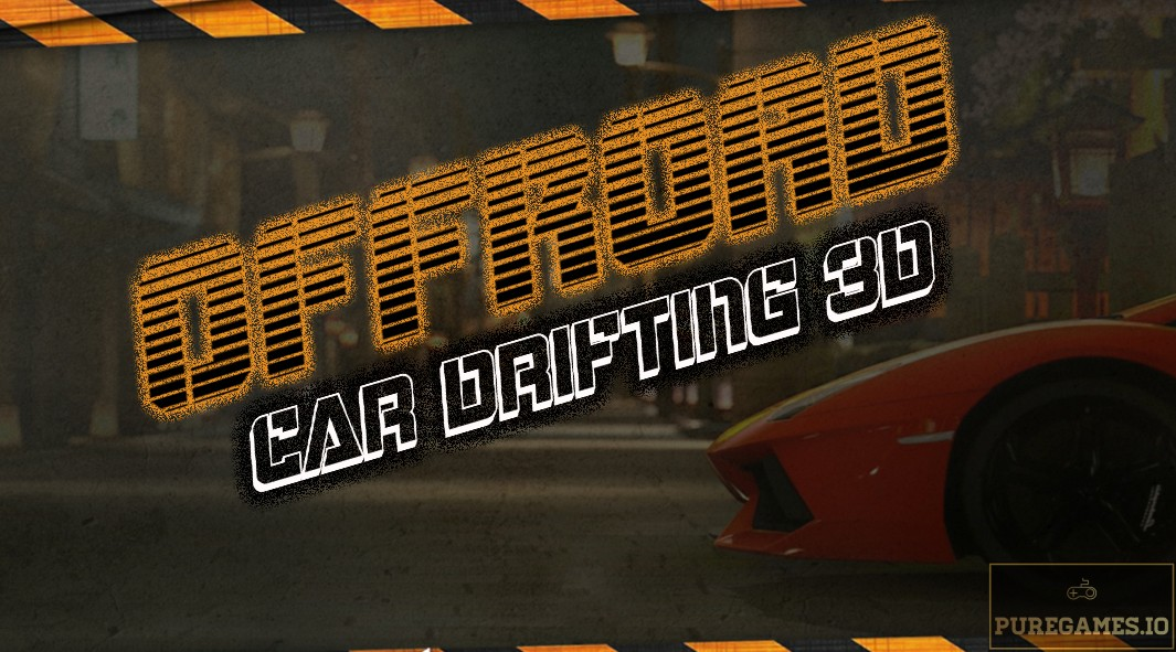 Download Offroad Car Drifting 3D MOD APK - For Android/iOS 3