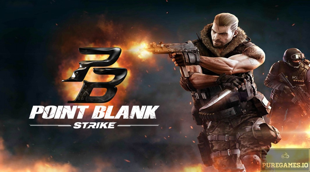 Download Point Blank: Strike MOD APK - For Android/iOS 9