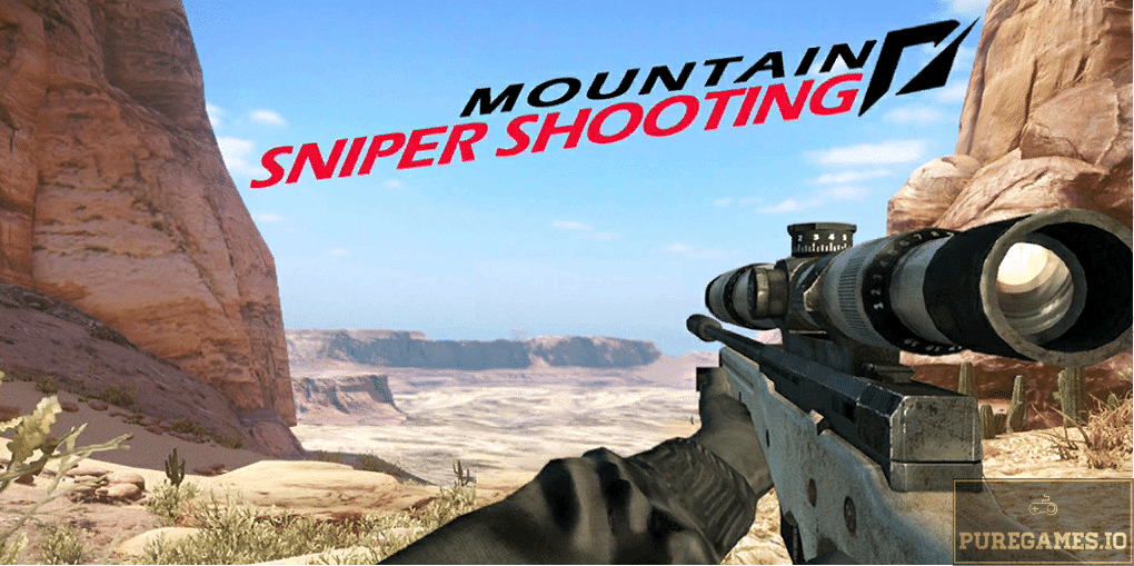 Download Mountain Shooting Sniper APK – For Android/iOS 12