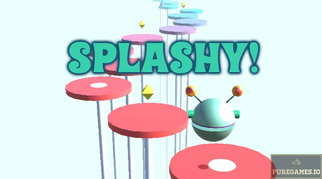 Download Splashy! MOD APK - For Android/iOS 12