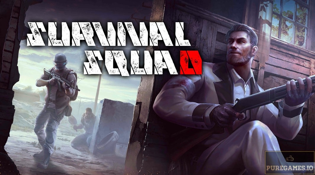 Download Survival Squad MOD APK - For Android/iOS 3
