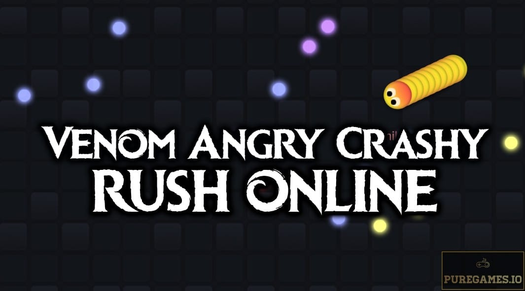 Download Venom Angry Crashy Rush Online MOD APK - For Android/iOS 8