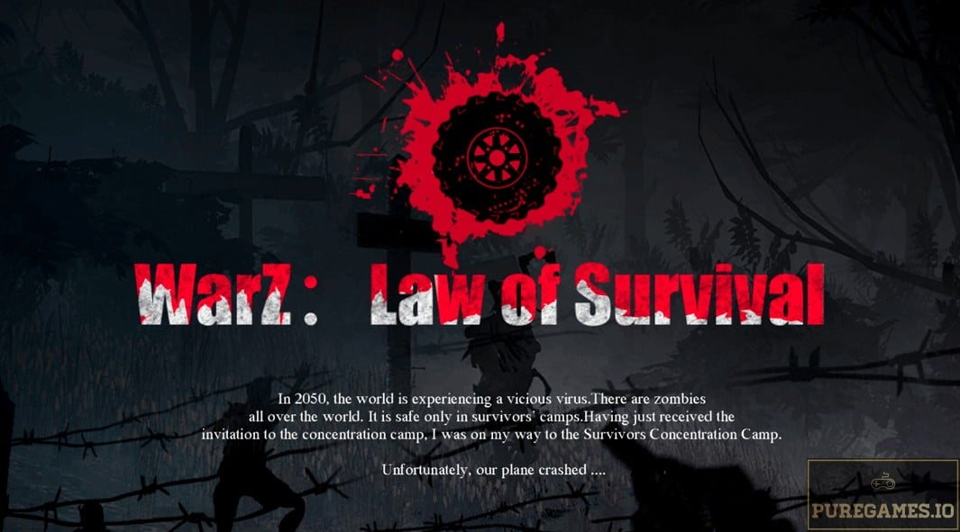 Download WarZ: Law of Survival MOD APK - For Android/iOS 14