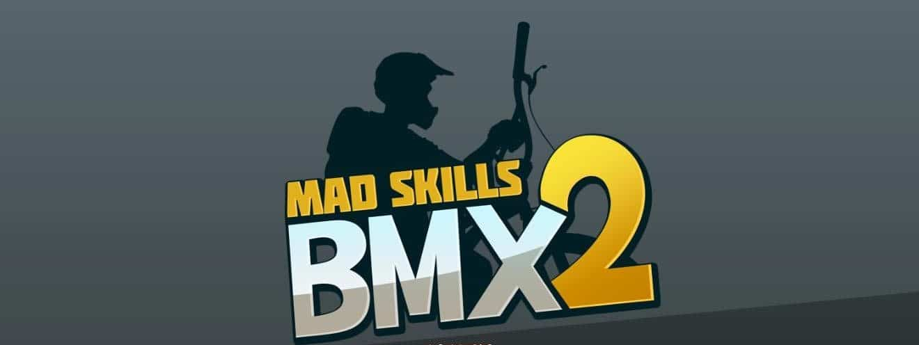 Download Mad Skills BMX 2 APK for Android/iOS 13