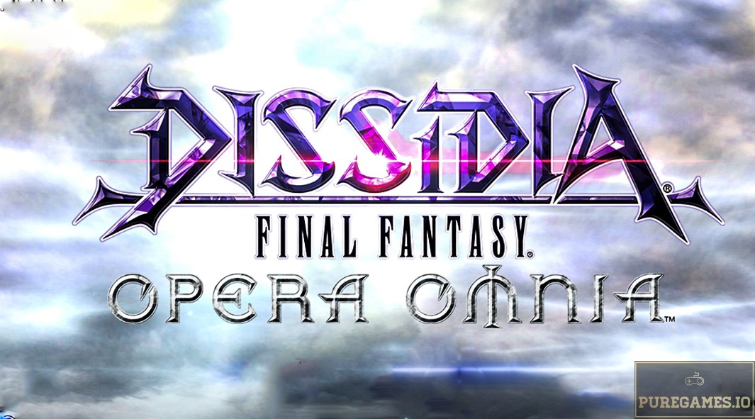 Download Dissidia Final Fantasy Opera Omnia MOD APK - For Android/iOS 8