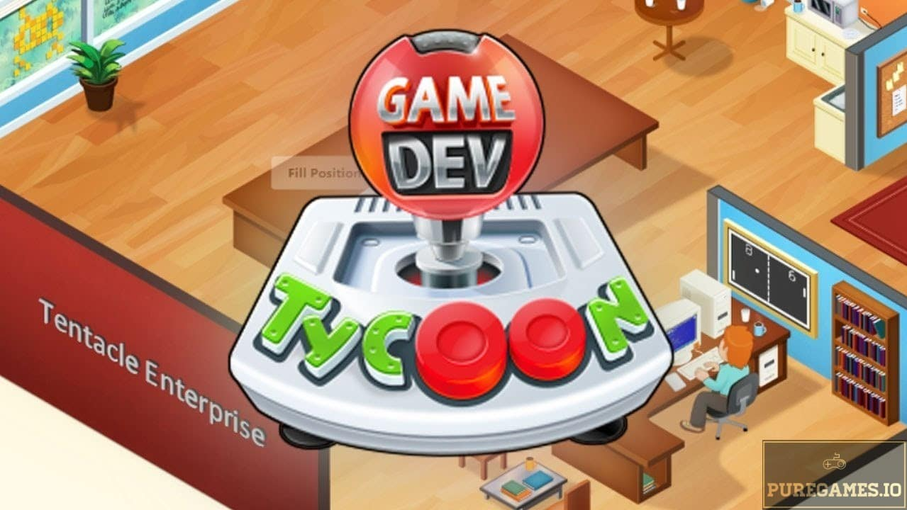 Download Game Dev Tycoon APK for Android/iOS 11