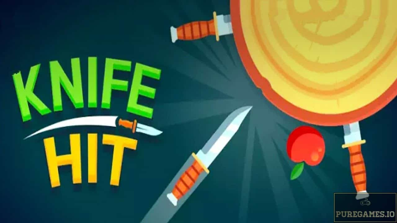 Download Knife Hit APK for Android/iOS 8