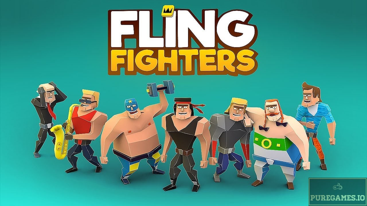 Download Fling Fighters APK for Android/iOS 2