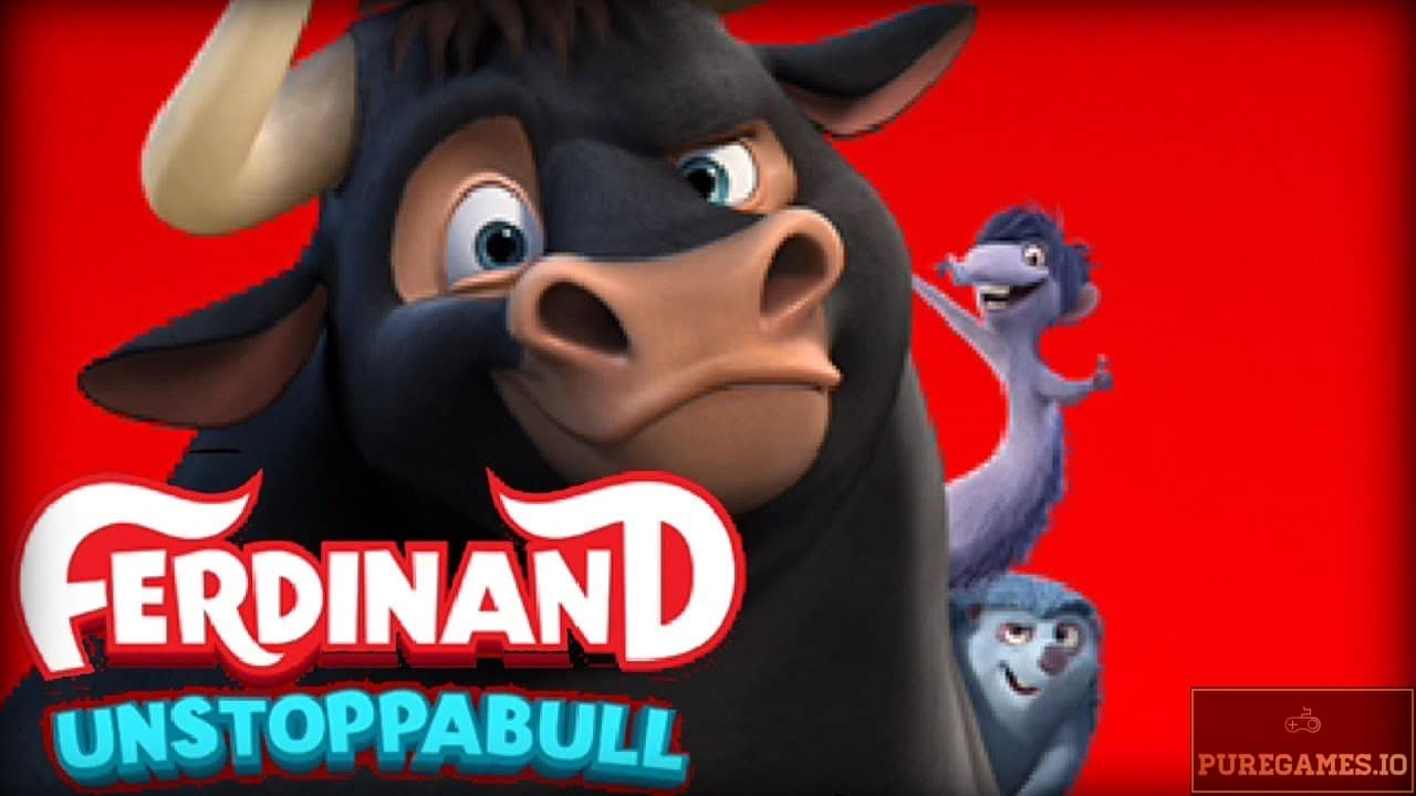 Download Ferdinand Unstoppabull APK for Android/iOS 9