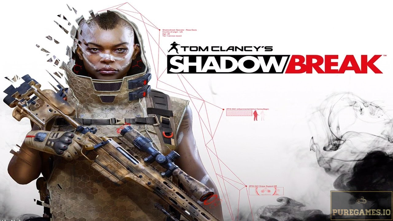 Download Tom Clancy's ShadowBreak APK for Android/iOS 6