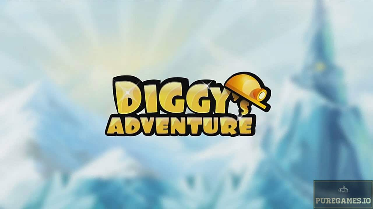 Download Diggy's Adventure APK for Android/iOS 10