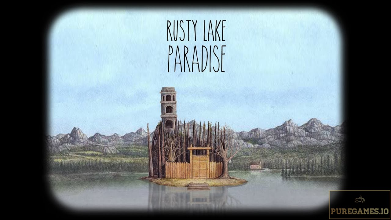Download Rusty Lake Paradise APK for Android/iOS 8