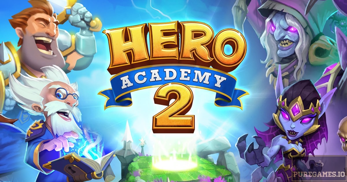 Download Hero Academy 2 APK for Android/iOS 4