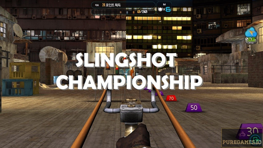 Download Slingshot Championship APK for Android/iOS 8