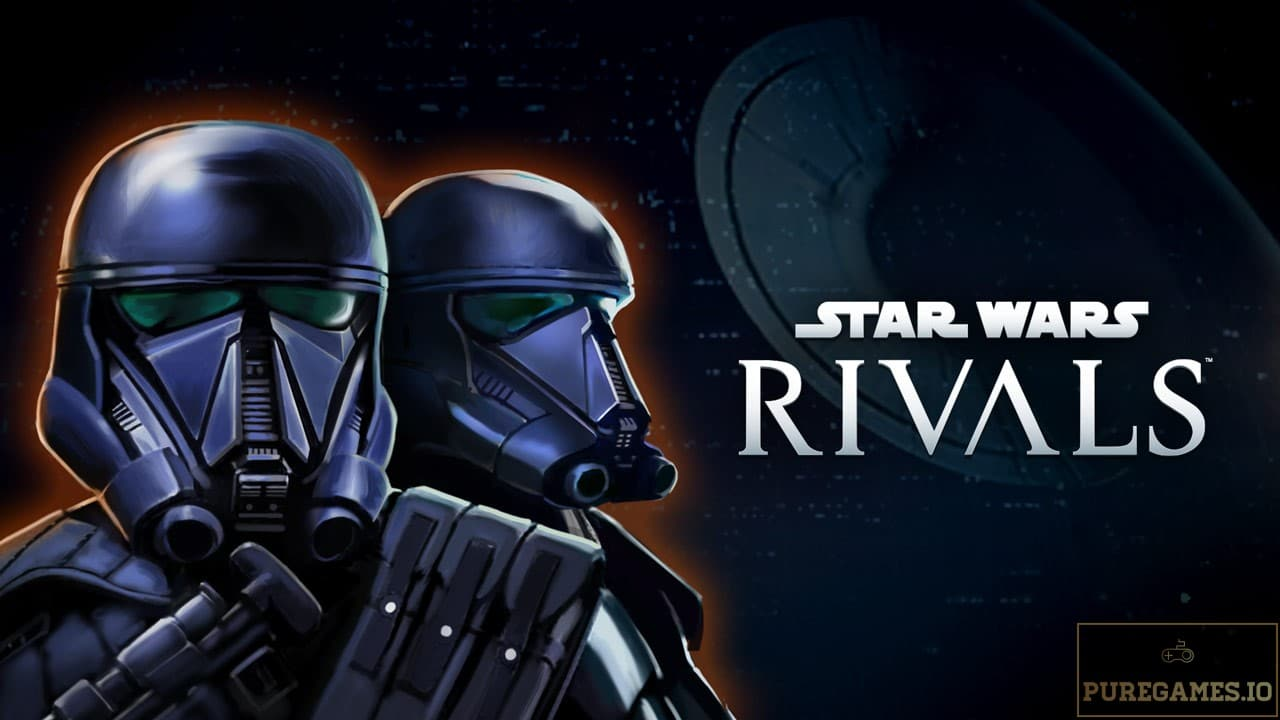 Download Star Wars Rivals APK for Android/iOS 5