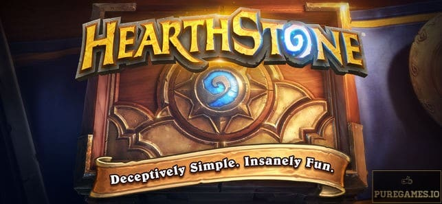 Download Hearthstone APK for Android/iOS 8