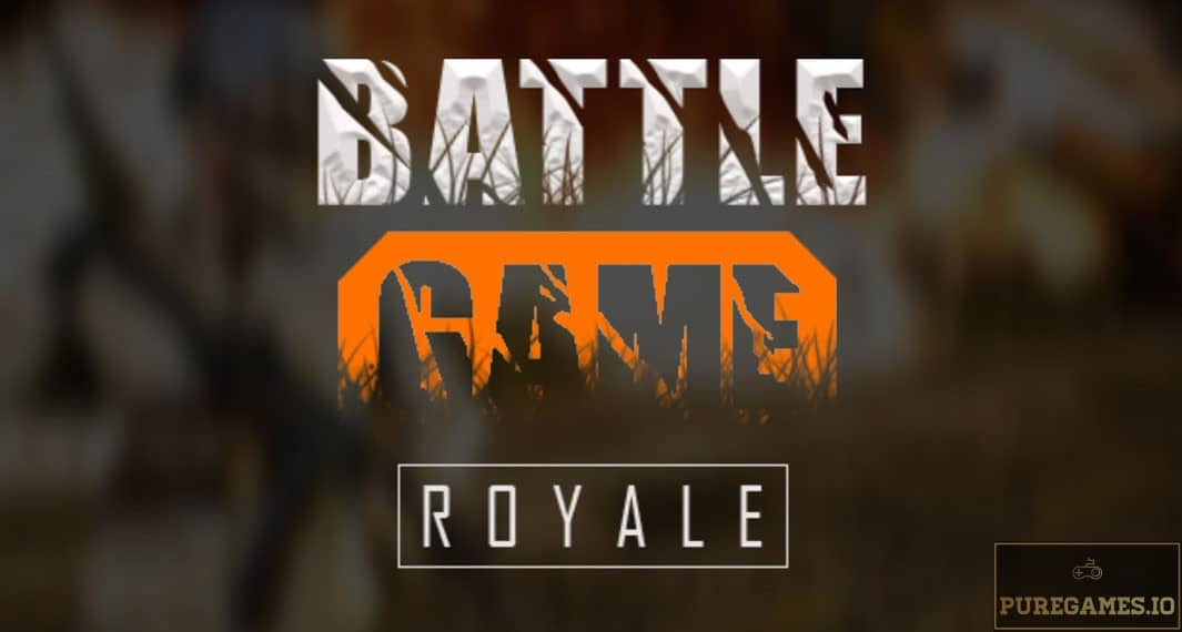 Download Battle Game Royale MOD APK - For Android/iOS 12