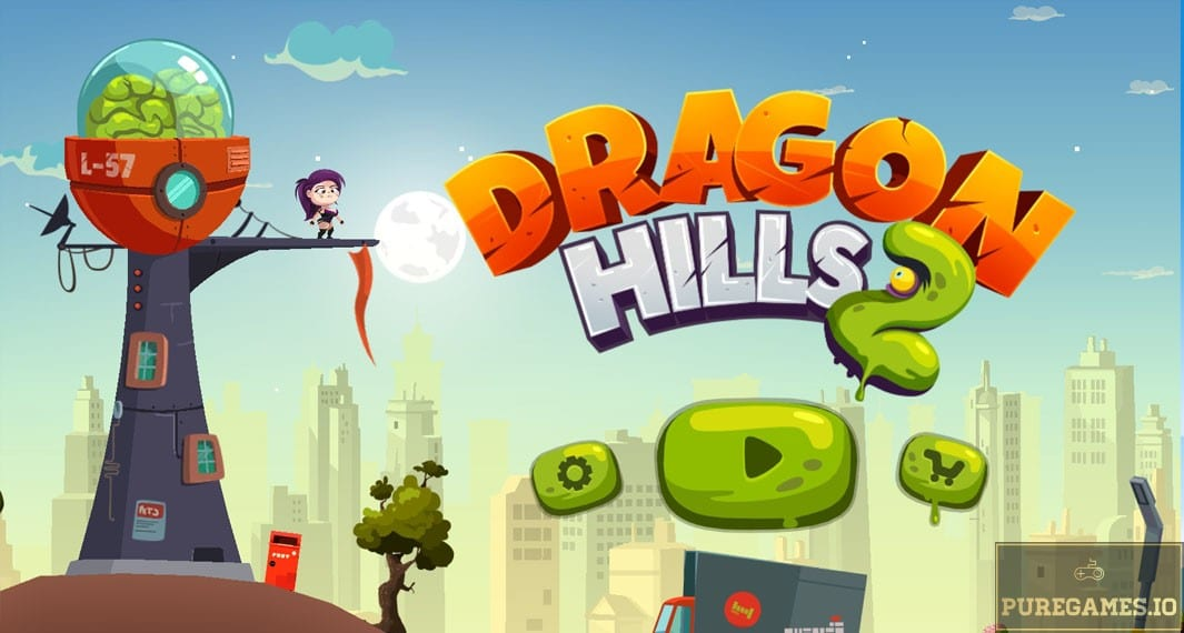 Download Dragon Hills 2 MOD APK - For Android/iOS 10