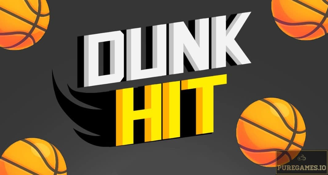 Download Dunk Hit MOD APK - For Android/iOS 11