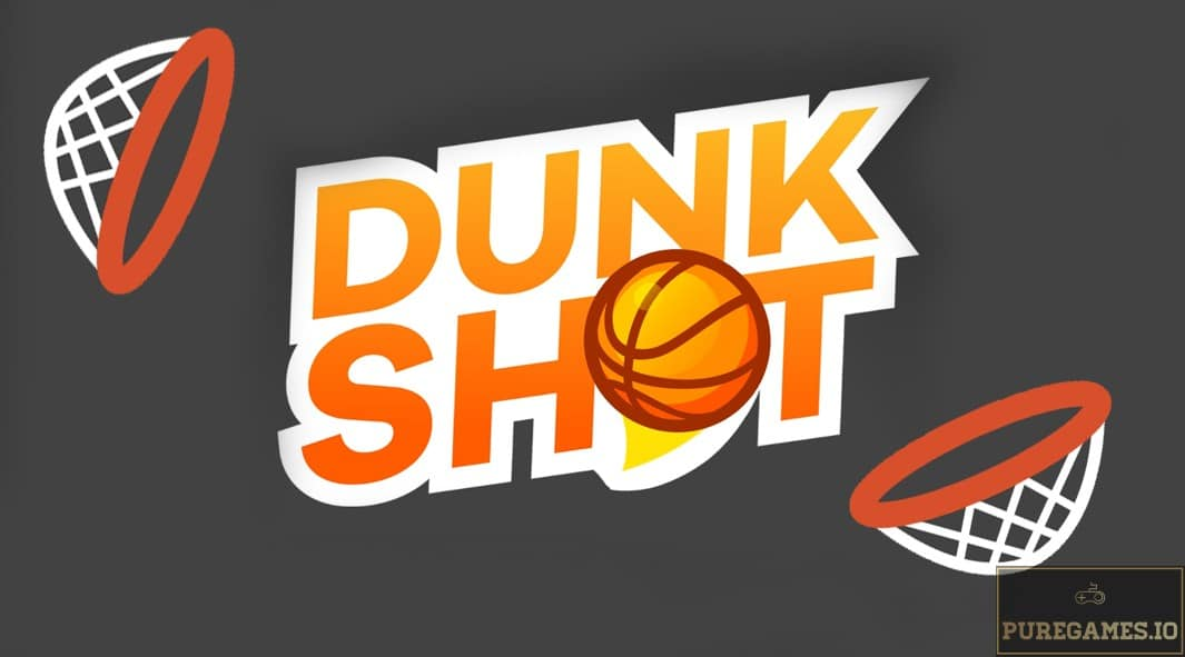 Download Dunk Shot MOD APK - For Android/iOS 10