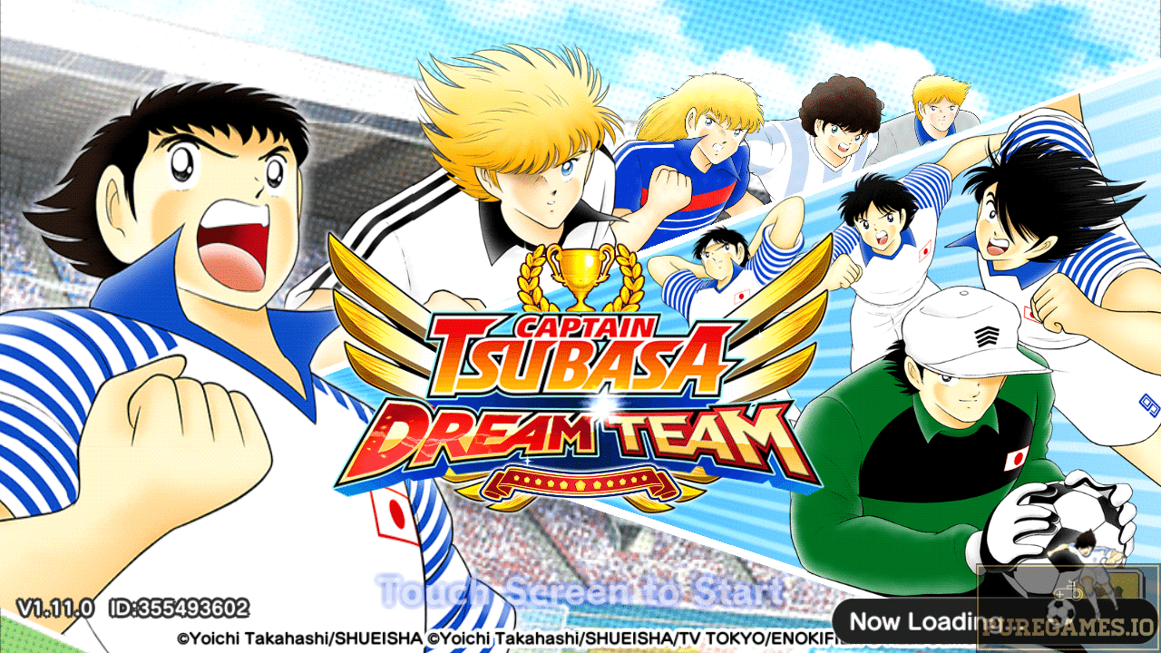 Download Captain Tsubasa: Dream Team MOD APK for Android/iOS 4