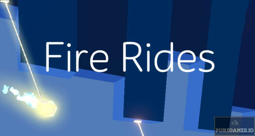 Download Fire Rides MOD APK - For Android/iOS 12