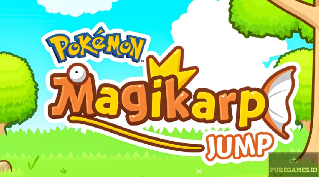 Download Pokemon: Magikarp Jump MOD APK - For Android/iOS 13