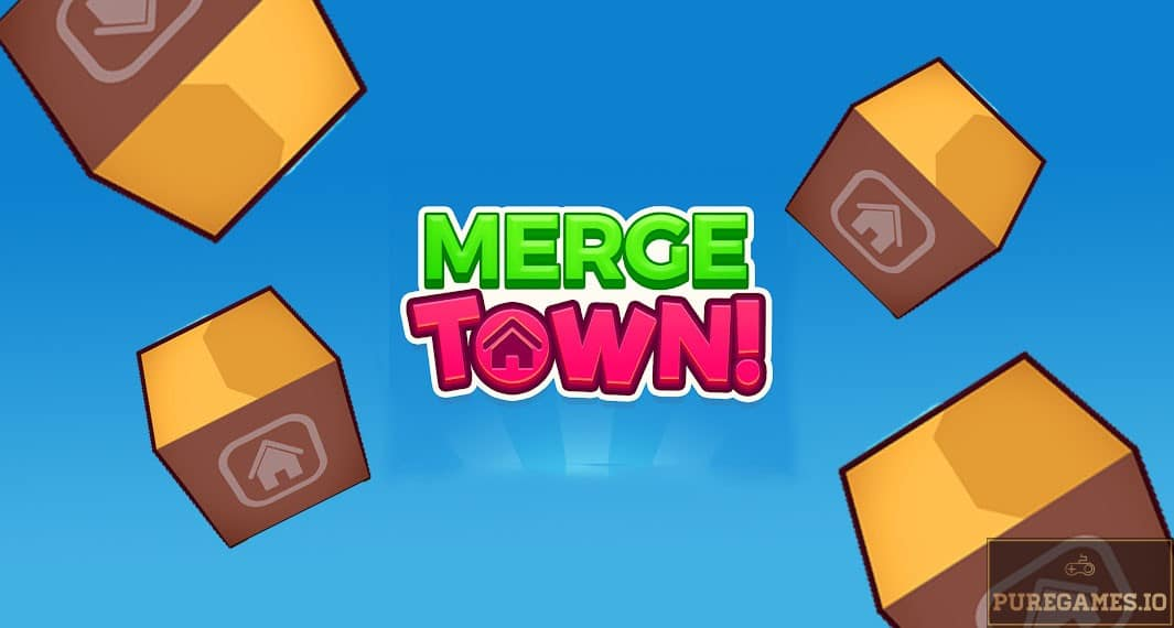 Download Merge Town! MOD APK - For Android/iOS 10