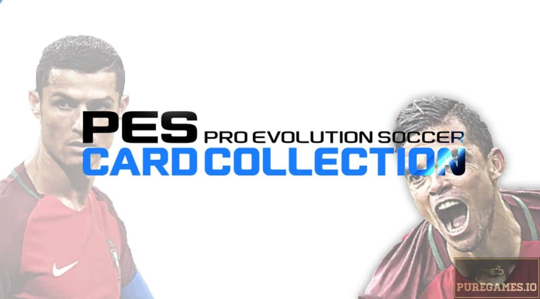 Download PES Card Collection MOD APK - For Android/iOS 8