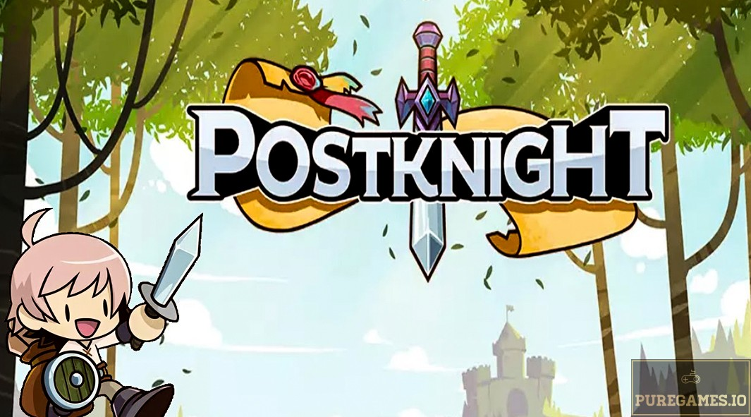 Download PostKnight MOD APK - For Android/iOS 9