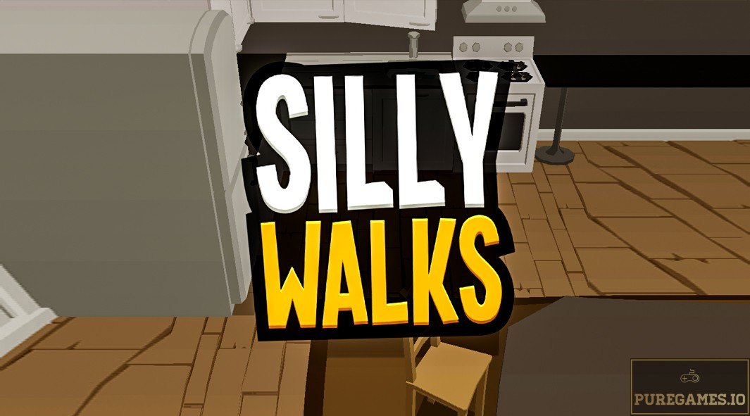 Download Silly Walks MOD APK - For Android/iOS 10