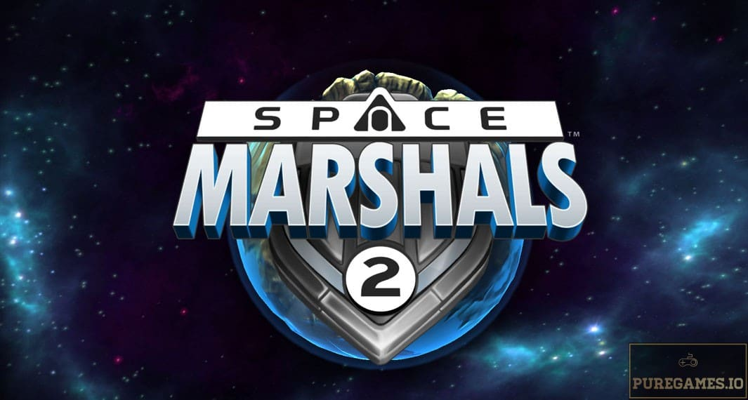Download Space Marshals 2 MOD APK - For Android/iOS 9