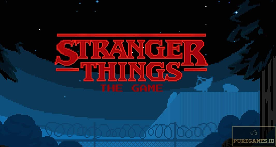 Download Stranger Things : The Game MOD APK - For Android/iOS 10