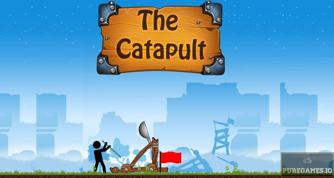 Download The Catapult MOD APK - For Android/iOS 12