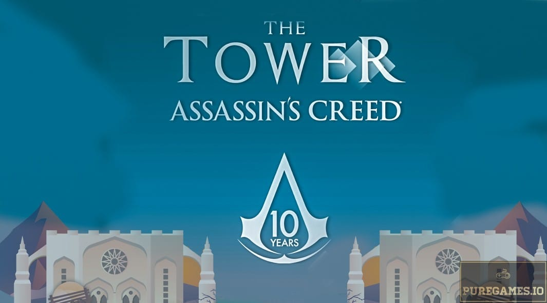 Download The Tower Assassin's Creed MOD APK - For Android/iOS 10