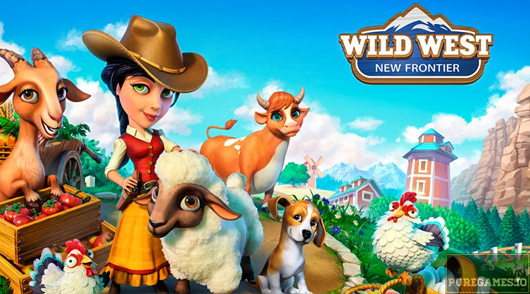 Download Wild West: New Frontier MOD APK - For Android/iOS 10
