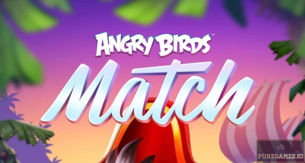 Download Angry Birds Match MOD APK - For Android/iOS 10