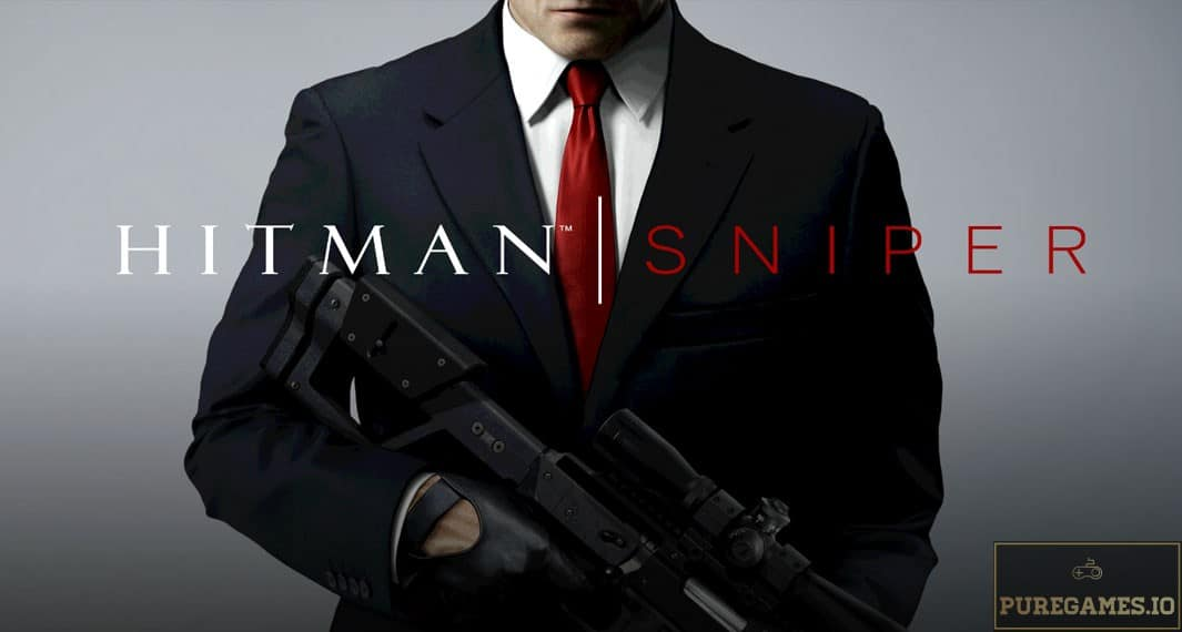 Download Hitman Sniper MOD APK - For Android/iOS 11