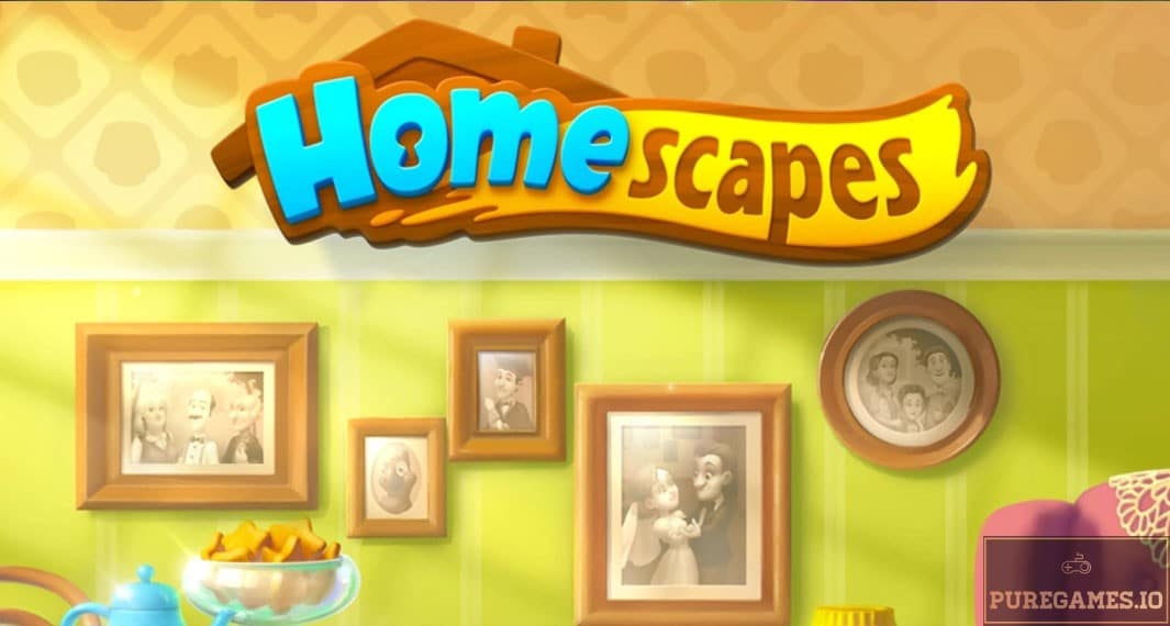 How To Earn More Coins In Homescapes? 7