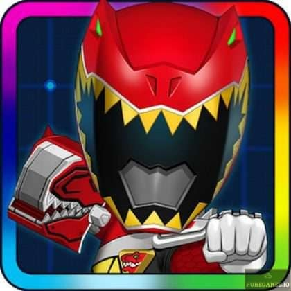 Download Power Rangers Dash MOD APK for Android/iOS 14